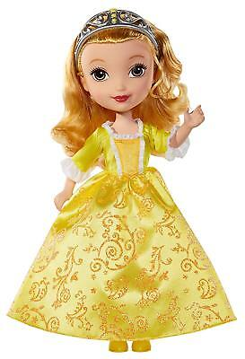 Disney Princess Toy Figure - Sofia The First - 10 Inch Princess Amber Deluxe