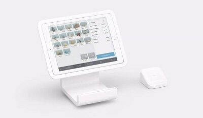 Square Stand for contactless + chip for Apple® iPad  *NEW*
