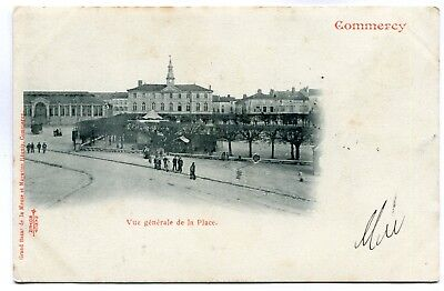 CPA - Carte Postale - France - Commercy - Ecole Normale - 1903 (SV6262)