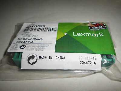 Lexmark 40X6599 Suction Filter -A