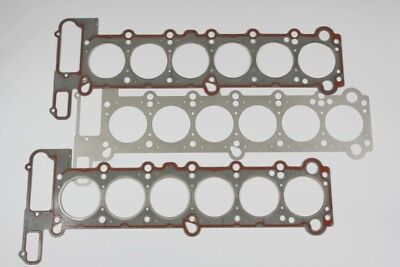 Bmw M50B20 M52B20 Turbo Decompression Set Gaskets And Plate M50 M52 80 Mm Ftwl