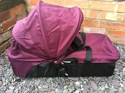 Baby Jogger Compact Carrycot Amethyst/Purple