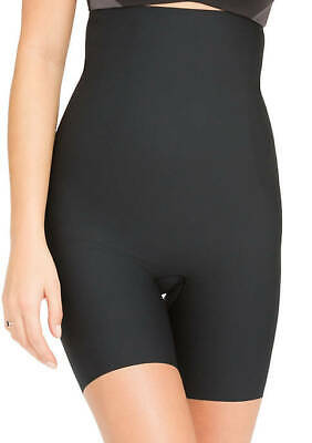 SPANX Thinstincts High-Waisted Mid-Thigh Short 10006R MSRP $72.00 2-4 Size S/P