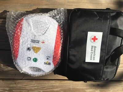American Red Cross AED Trainer