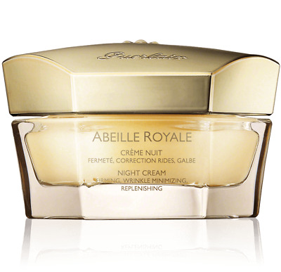 GUERLAIN ABEILLE ROYALE Crema Nuit NIGHT CREAM 50 ml