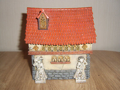 Warhammer Fantasy/Age of Sigmar Haus/Kapelle Tabletop