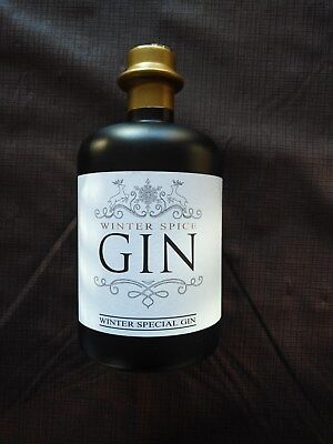 Winter Spice Gin 0,5 ltr. 47%