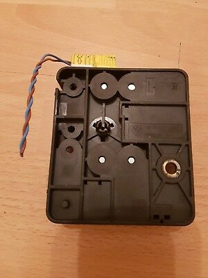 BMW E46 Battery Terminal Fuse Box 61138374986