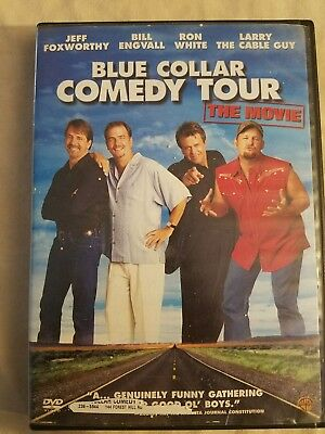 Blue Collar Comedy Tour: The Movie (DVD) Combine Shipping and SAVE MONEY!!!