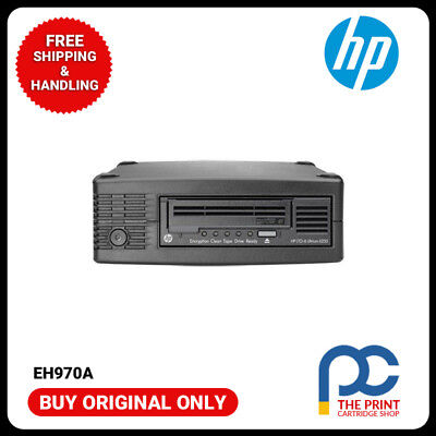 Original Hewlett Packard Enterprise StoreEver LTO-6 Ultrium 6250 LTO tape drive