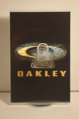 Oakley travel display stand for shades and sunglasses. Hold 1