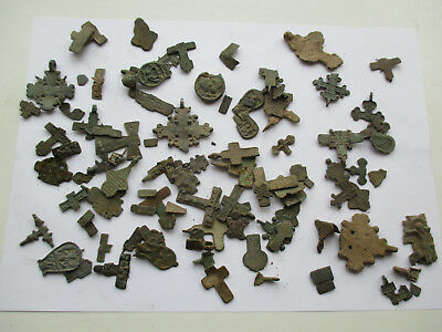 Ancient MIX  find №253 Metal detector finds 100% original