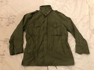 Men's, very collectable RMC 20 (MA1), US military jacket - XL