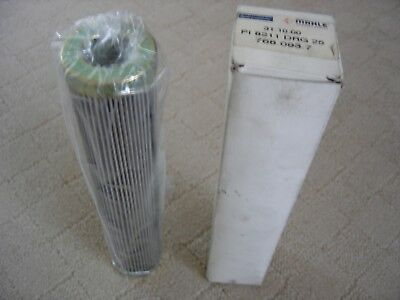 Mahle Hydraulic Filter P1 8211 DRG 25