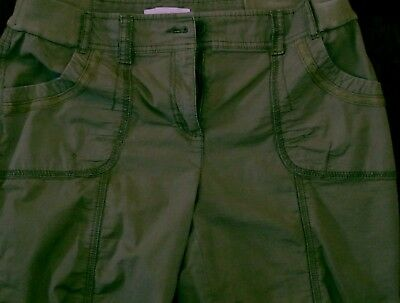 33333333CHICO'S SHORTS--size 1 (8)
