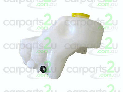 TO SUIT NISSAN PATROL GU / Y61  WASHER BOTTLE 10/97 to 12/07