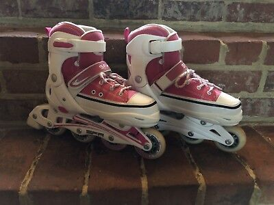 SFR Camden Adjustable Inline skates UK 3-6, EUR 37-40.5
