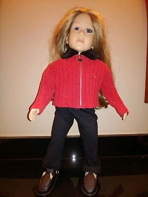 VTG My Twin Doll 1997 Full Out Fit