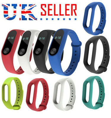 Smart bracelet wristband bracelet replacement strap For xiaomi Mi band 2 HOT TO