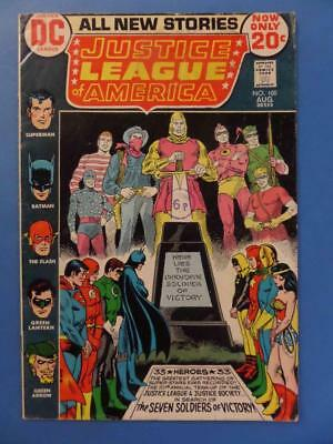 Justice League Of America 100 1972