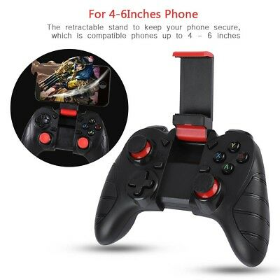 Gen Game S6/S7 Wireless Bluetooth Gamepad Controller Joystick for Android iOS PC