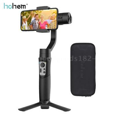 Hohem iSteady Mobile 3-Axis Handheld Gimbal Stabilizer for iPhone 8/X Samsung