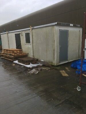 32'x10' Portable Cabin/building siteoffice,container site  office  mobile cabin