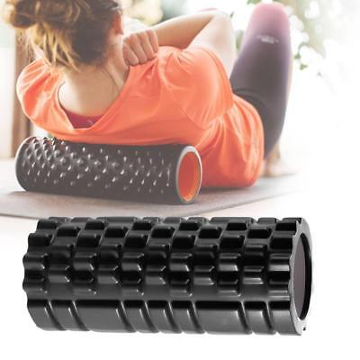 Physico Foam Roller Trigger Point Muscle Relax Massage Roller Gym Yoga Column