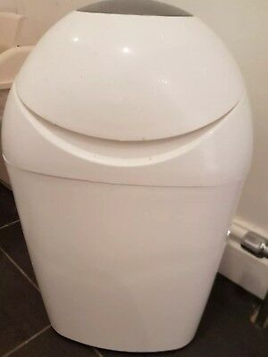 nappy Disposal System tommee tippee