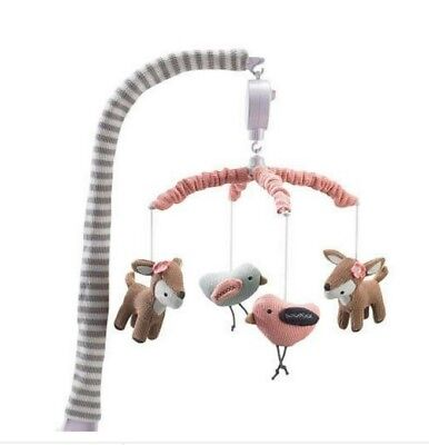 Lolli Living Sparrow Musical Mobile.
