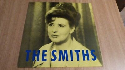"The Smiths - Shakespeare's Sister - 12"" Single - Uk Issue + Inner - Excellent"
