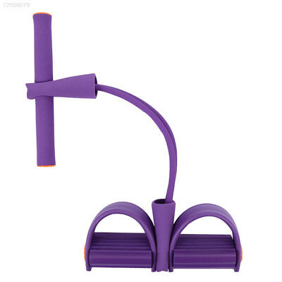 A037 Roller Pull Rope Waist Abdominal Arm Slimming Fitness Training Equipment To