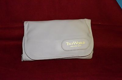 Trop World Hotel & Casino  Travel & Toiletry Kit    Never Opened !!!!