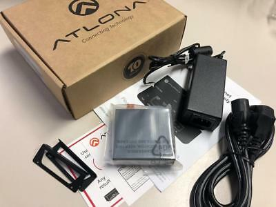 ATLONA AT-PS-POE Mid-Span Power Netzteil