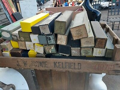 Vintage Piano Rolls Music Antiques Job Lot