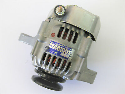 Lichtmaschine Alternator original Denso für Kubota 16678-64012 100211-4730