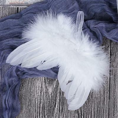 New Feather Hanging Angel Wings Christmas Party Wedding Ornaments Hot Sale Nice