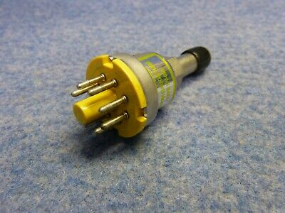 Teledyne Hastings Vacuum Gauge Tube DV-6M