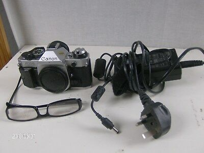 Canon AE-1 50 mm lens. (Missing) 3536442