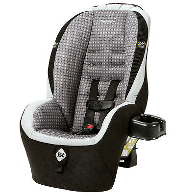 Safety 1st OnSide Air Convertible Car Seat, Happenstance