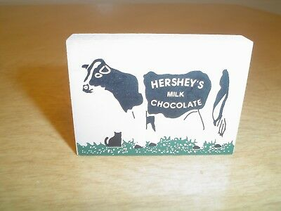 Cats Meow Trademark Of Hersey 1992