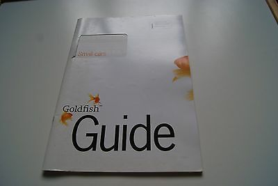 The Goldfish Guide to Small Cars 2000