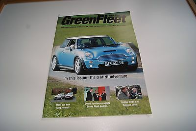 Greenfleet Magazine, Volume 3, Issue 5