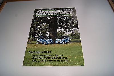 Greenfleet Magazine, Volume 2, Issue 9