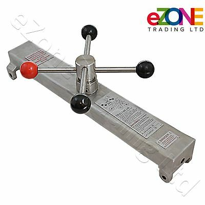 Henny Penny Pressure Fryer Spare Cross Bar Arm, Spindle & Decal Sticker Set