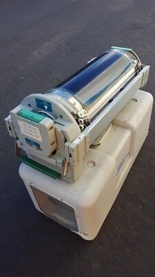 RP 3700 RISO DRUM with Case for TEAL Ink