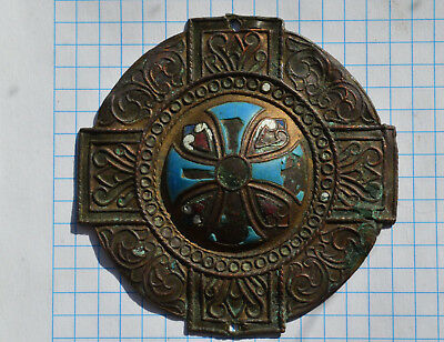 Ancient  find №258 Metal detector finds 100% original