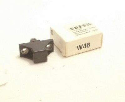 New Allen-Bradley W46 Heater Element - Overload Heater - Prepaid Shipping (W-46)