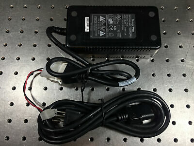 Coherent 215M Laser Power Supply AC Adapter 5V DC 10A 50W, 100-240V AC
