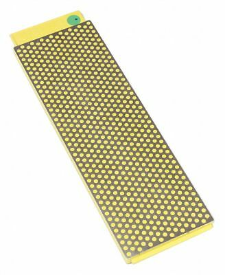 Dmt Extra Fine/Coarse Grade Diamond Double Sided Sharpening Stone, 9/25 Grit